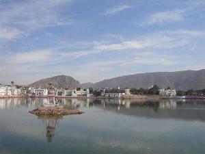 Road Trip Ajmer Pushkar
