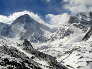 Bagini Glacier Trek Travel Guide