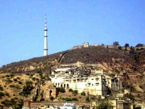 Travel Guide To Taragarh Fort In Bundi