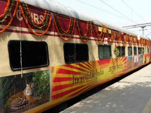 Bharat Darshan Special Tourist Trains By Irctc