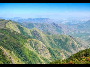 The Princess Hill Stations Kodaikanal Tamil Nadu