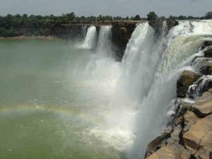 Adventure Intresting Destinations Chhattisgarh
