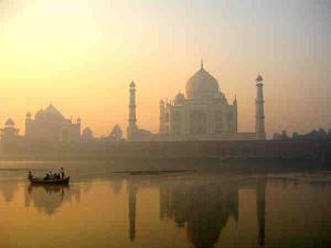 Place Visit Agra Uttar Pradesh