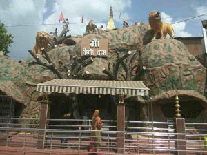 Temple Tour Through Indore