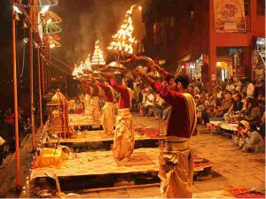 Agra To Varanasi An Extraordinary Experience