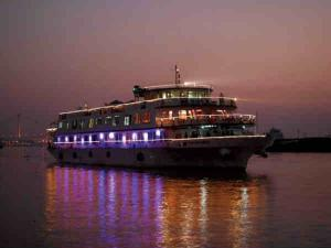 Amazing River Cruises India