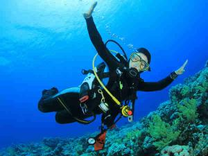 Safety Rules Safe Scuba Diving