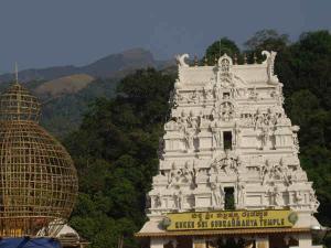 Kukke Subramanya Temple Karnataka Hindi