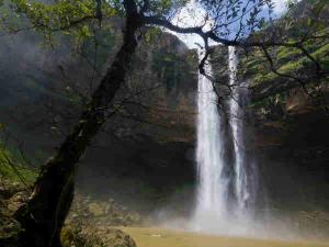 Most Adventurous Destinations In Madhya Pradesh