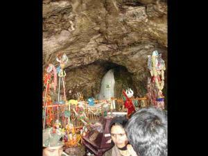 Visiting The Holy Abode Of Amarnath Hindi