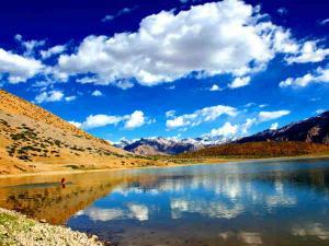 Secret Places Visit Spiti Valley Hindi