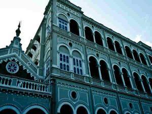 The Grandeur Aga Khan Palace Hindi