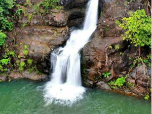 Waterfalls From Mumbai For You To Explore