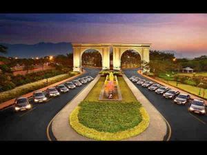 Aamby Valley City Pune Maharashtra Hindi