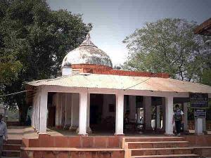 Tourist Place In Bithoor Kanpur Hindi