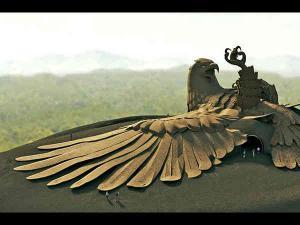 Jatayu Nature Park Having World S Largest Bird Sculpture
