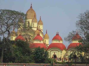 Dakshineswar Kali Temple Kolkata Hindi