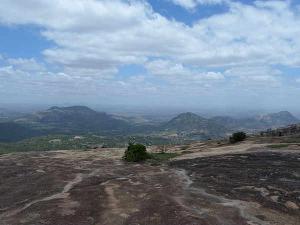 Horsley Hills Andhra Pradesh Travel Guide Hindi