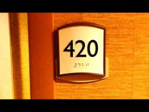 Do You Know Why There Is No Room Number 420 In Hotels Hindi