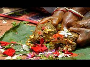 Weird Tradition In India Hindi