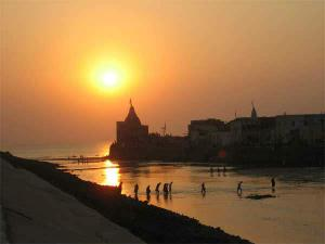 Top Places To Visit In Dwarka Hindi