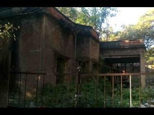 Haunted House St Marks Road Bangalore Hindi