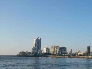 The Seven Islands Bombay Hindi