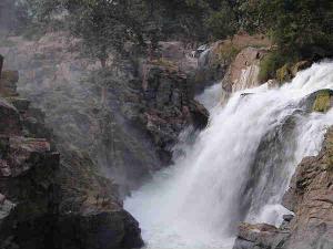 Waterfalls Around Bangalore Those Who Love Monsoon Hindi