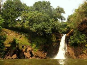 The Unexplored Arvalem Caves And Waterfall At Goa Hindi