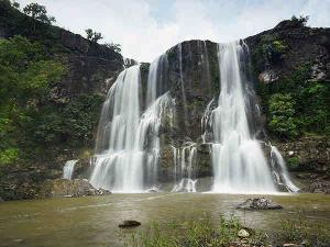 Waterfalls Near Indore Hindi
