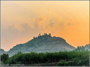 The Seven Hill City Of Satara From Mumbai Hindi