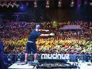 Destinations India Attend The Best Music Festivals