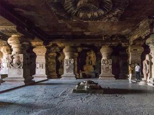 Visit Ellora Caves One Of The Largest Cave Complexes In The World Hindi
