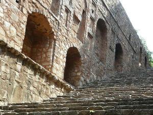 Iconic Film Shooting Locations Delhi Hindi