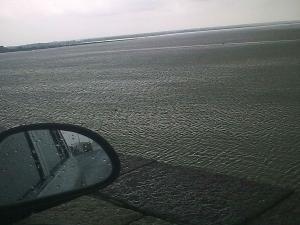 Himayat Sagar Lake Enlivening Hyderabad Hindi