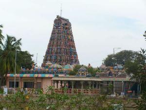 Karpaka Vinayakar Temple Hindi