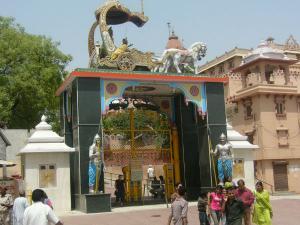 Enjoy Krishna Janmashtami At Mathura Celebrates Independence Day Delhi Hindi