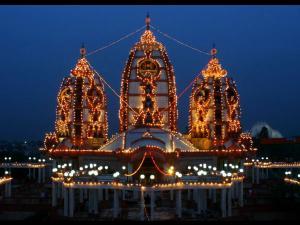 This Janmashtmi Visit These Famous Krishna Temples Delhi