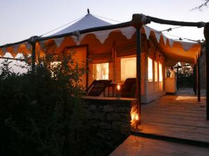 These 5 Spots Will Tell You Why Rajasthan Is The Perfect Spot For Glamping Hindi