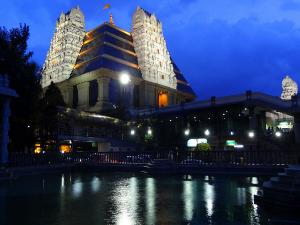 Incredible India Top Ten Ancient Shri Krishna Temple In Indi