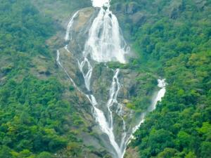 Explore Goa Three Stunning Waterfalls Hindi