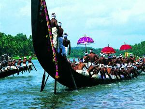 Famous Boat Races Of Kerala Hindi