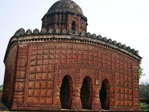 Kolkata Bishnupur Travel Guide Hindi