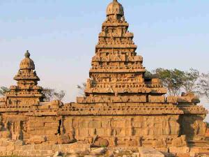 Places Visit Mahabalipuram Tamilnadu Hindi