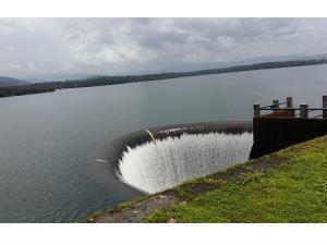 Goa S Hidden Gems Salaulim Dam Hindi
