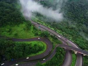 Best 6 Road Trips India