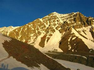 Stok Kangri Trek Guide One The Most Challenging Treks At Ladakh Hindi