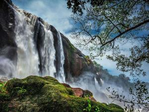 Athirapally Vazhachal Waterfalls Travel Guide