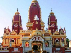 Navratri 2017 6 Temples Delhi You Can Visit Hindi