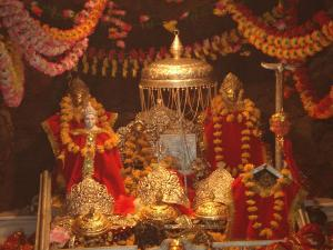 Shardiya Navratri 2017 Special Vaishno Devi Temple Jammu Travel Guide Hindi